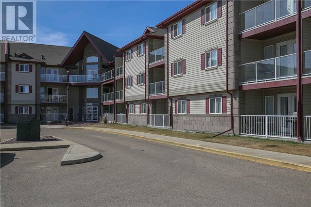 103 260 Duston Street - Red Deer Apartment for sale, 2 Bedrooms (ca0127322) #1